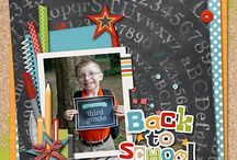 Scrapbooking School