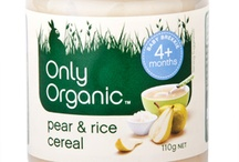 Organic Baby food, Baby Formula and More / New Zealand are set to creating the best organic food and baby formula range to ensure the safety and health of babies as well as easing the lifestyle of busy mothers.