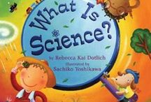 Kindergarten Science / by Kim Abide