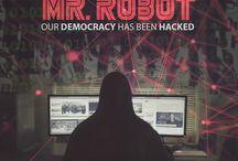 [ tv | Mr. Robot ]
