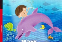 Personalisiertes Kinderbuch in zwei Sprachen