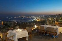 İstanbul'daki Teraslar / İstanbul'da bulunan en iyi restaurantlar burada!