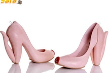 Shoes / by Hazel Connolly