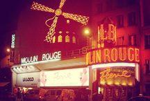 Paris, France / J'aime la France... J'aime Paris!