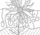 Coloring pages / by Ardie Golden
