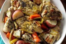 Recipes: Mixed Crocks