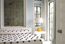 bedroom heaven / by Jenna Brooks