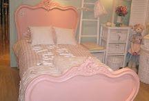 Mimi's room
