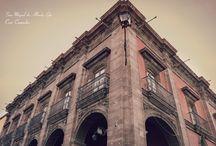 San Miguel de Allende / San Miguel de Allende