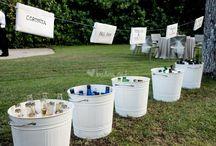 Buffet de cervezas en tu boda