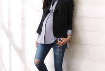 Stili per la maternità