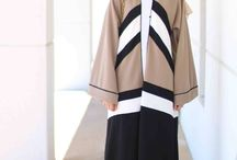 All about ABAYA