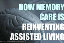 Reflections: Memory Care
