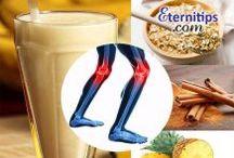 Cuidado huesos Natural