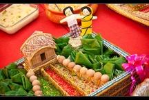 CiniPaan (Engagement in Bengali lol)