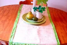 St. Patrick's Day / by Leanne Giessinger