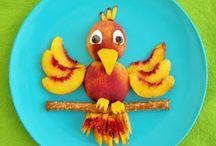 fun snack for kids