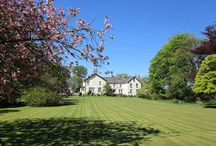 Plas Dinas / Situated in North Wales