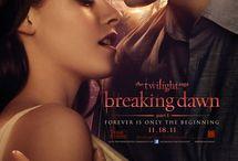 Breaking Dawn / by Michelle. L