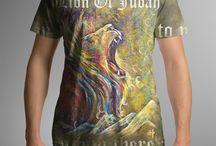Men's Clothing / Men's Fashion: T-Shirts