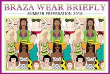 Braza Blog
