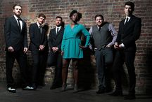 Soul, Motown & Funk / All the very best Soul, Motown and Funk cover and tribute bands for hire across the UK.