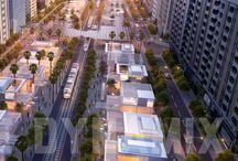Street & public realm design