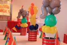 Ava's party