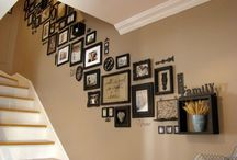 House Decorating Ideas / by Michelle Griep