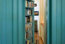 Home: Secret Passages & Rooms