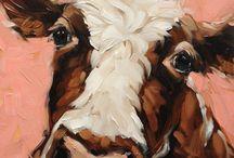 Lehmät ja muut sarvelliset