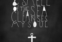 Inspiration fra havet