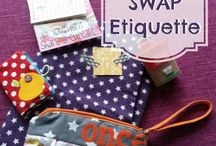 Sewing Swaps