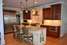 Dream Kitchens! / Beautiful Ideas!