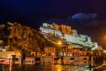 Tibet Rundreisen / Tibet Reise Experte bietet hochwertige Tibet Reisen sowohl für Individualtouristen als auch für kleine Gruppen.