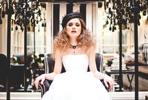 The Ivy Styled Shoot