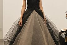 dresses for occasions / by Stina