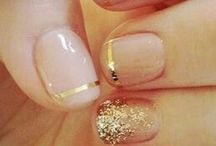 nails nails nails / by Connie Chung