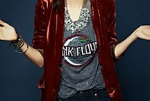 Fashion  / by Kristin Smalley
