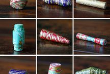 Paper Beads & other Fun Paper Crafts