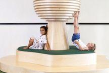 Kids Interiors