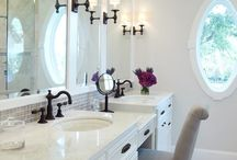 Bathroom Faucets by Elle