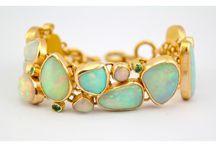 Secret Garden Gems Jewelry Collections / Fine Jewelry from Secret Garden Gems www.secretgardengems.net