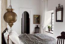 Marokkanische Interior Inspos