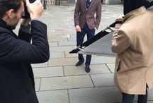 atelier torino: Making of Kollektion Herbst/Winter 2016 / Wir geben Ihnen einen exklusiven Blick hinter die Kulissen des Fotoshootings unserer Kollektion atelier torino Herbst/Winter 2016