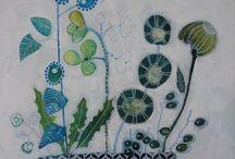 Tekenen bloemen