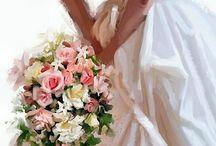 Свадебное для Жанны