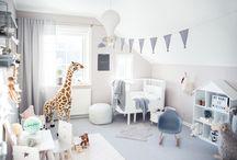 Home - Babys room