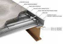 Metal Deck System