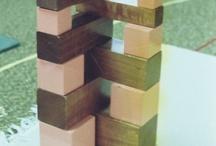 Montessori / Ideen